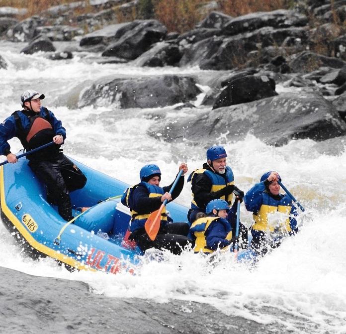 Gary rafting 4