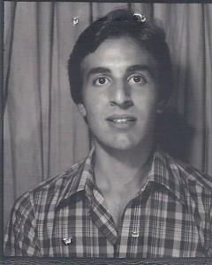 Paul Passport to Spain