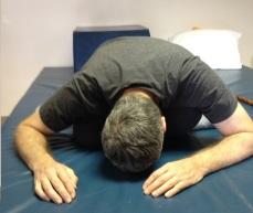paul yoga