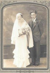 Leora and Walter c 1933 b