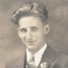 Walter c 1933