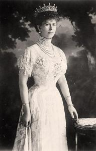 England-Queen-Mary-of