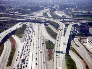 la-freeways